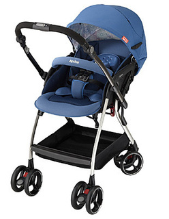 001_Aprica High Seat Stroller Optia.jpg